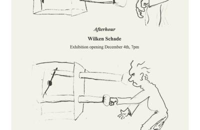Afterhour – Wilken Schade