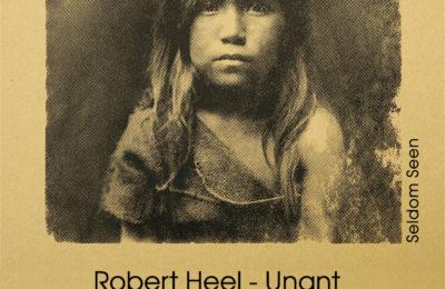 Robert Heel – Unant Record Release