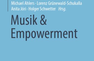 "Book Presentation ""Musik & Empowerment"""